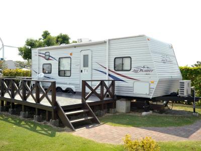 竜洋海洋公園オートキャンプ場写真1