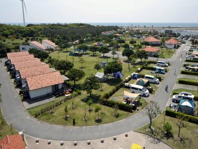 竜洋海洋公園オートキャンプ場写真2