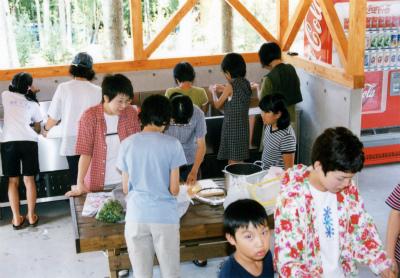 設楽オートキャンプ場写真5