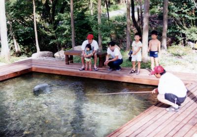 設楽オートキャンプ場写真7