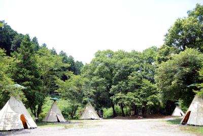 アウトドア・ベース犬山キャンプ場写真4