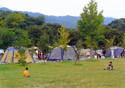 OKオートキャンプ場写真6