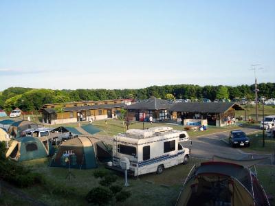 志摩オートキャンプ場写真1