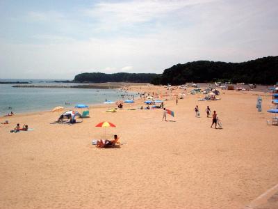 志摩オートキャンプ場写真6