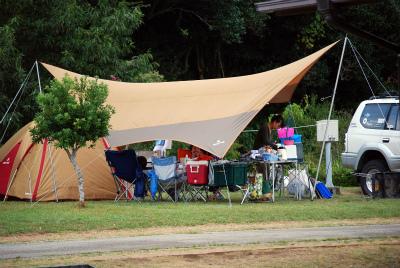 志摩オートキャンプ場写真9