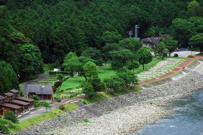 キャンプinn海山写真1