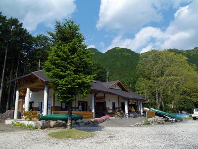 キャンプinn海山写真2