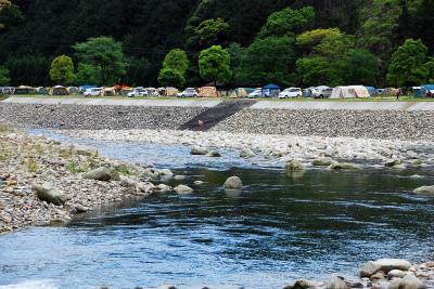 キャンプinn海山写真3