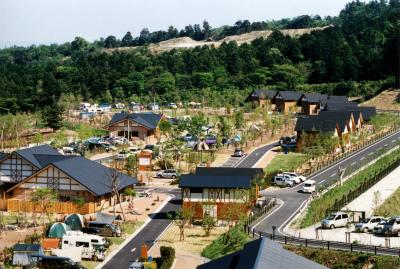 青川峡キャンピングパーク写真4