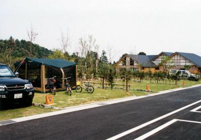 青川峡キャンピングパーク写真5