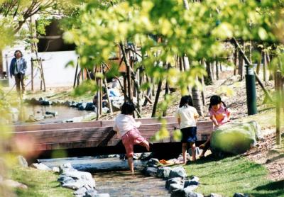 青川峡キャンピングパーク写真6