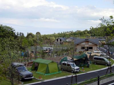青川峡キャンピングパーク写真7