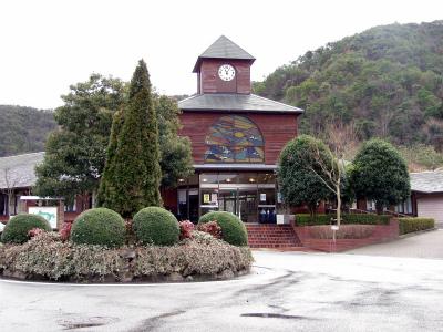 西脇市日本のへそ 日時計の丘公園キャンプ場写真4