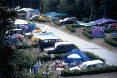 ウェルネスパーク五色オートキャンプ場写真4