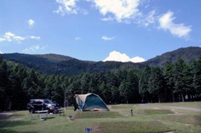 キャンプリゾート森のひととき写真2