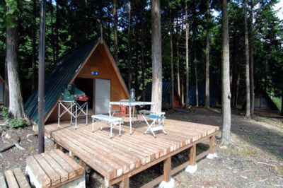 キャンプリゾート森のひととき写真4