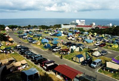オートキャンプ場グランパス写真4