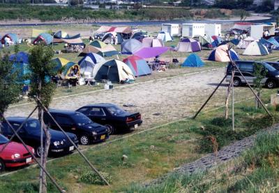 野口オートキャンプ場写真6