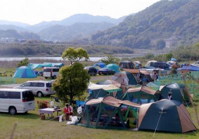 野口オートキャンプ場写真7