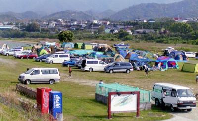 野口オートキャンプ場写真8