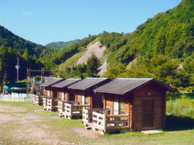 円満地公園オートキャンプ場写真2