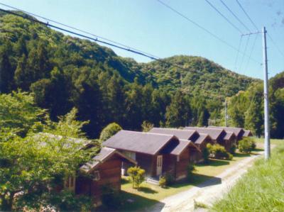 円満地公園オートキャンプ場写真3