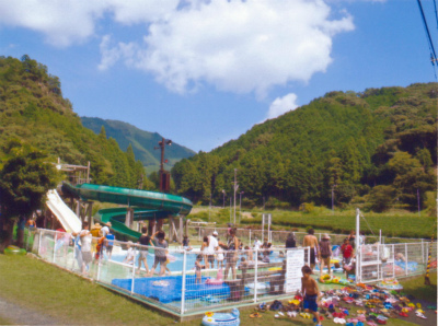 円満地公園オートキャンプ場写真4