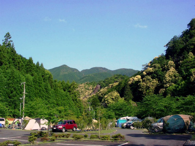 円満地公園オートキャンプ場写真5