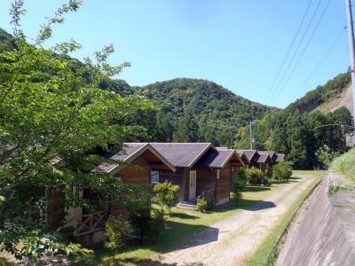 円満地公園オートキャンプ場写真6