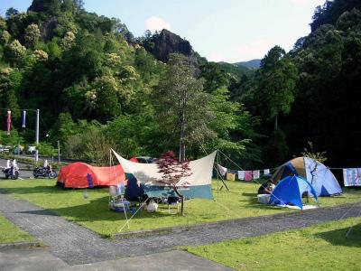 円満地公園オートキャンプ場写真7