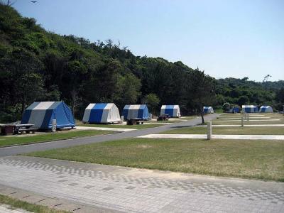 島根県立石見海浜公園写真1