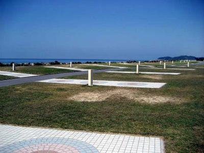 島根県立石見海浜公園写真2