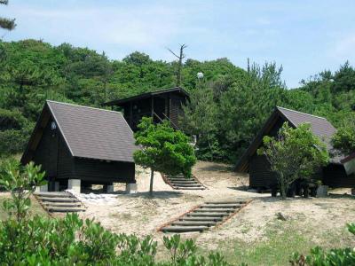 島根県立石見海浜公園写真3