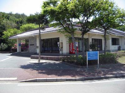 島根県立石見海浜公園写真4