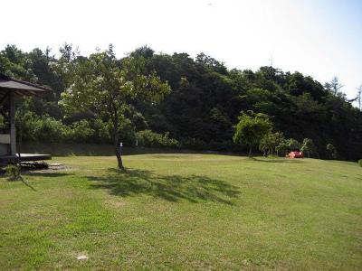 島根県立石見海浜公園写真5