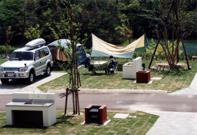 島根県立万葉公園写真4