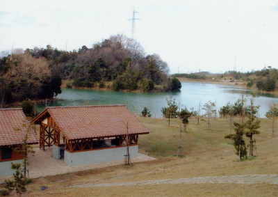 菰沢公園オートキャンプ場写真1