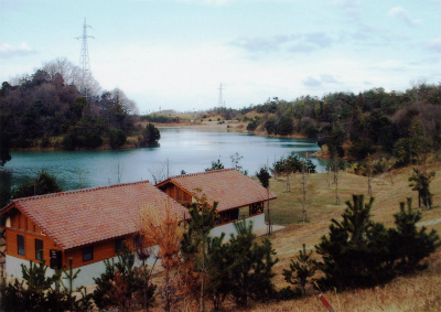 菰沢公園オートキャンプ場写真2