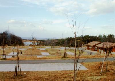 菰沢公園オートキャンプ場写真3