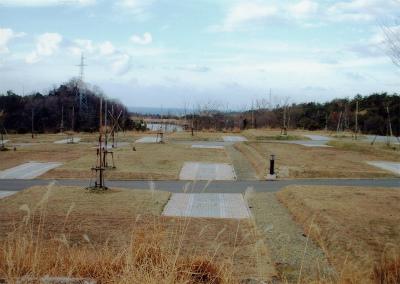 菰沢公園オートキャンプ場写真4