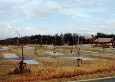 菰沢公園オートキャンプ場写真5