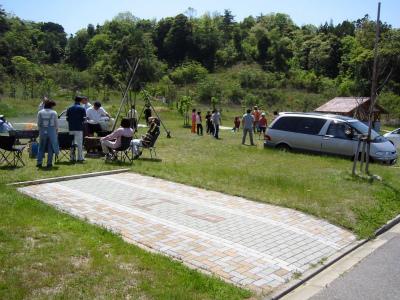 菰沢公園オートキャンプ場写真6