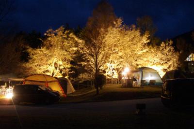 大佐山オートキャンプ場写真10