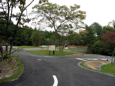 たけべの森公園写真3
