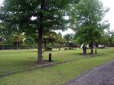 経ヶ丸オートキャンプ場写真1