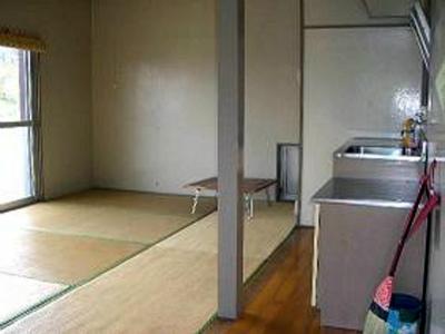 経ヶ丸オートキャンプ場写真4