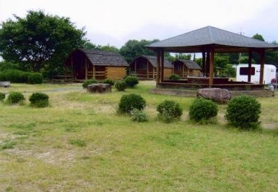 CAMPERS-INN チロリン村キャンプグランド写真2