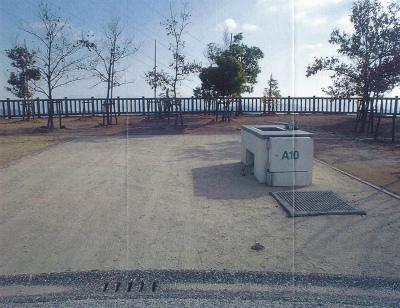 びんご運動公園オートキャンプ場写真1