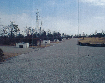 びんご運動公園オートキャンプ場写真3