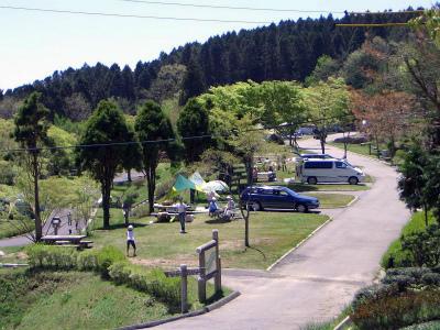 野呂山キャンプ場・オートキャンプ場写真2